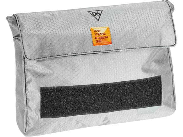 WOHO X-Touring Paquete de accesorios, gris